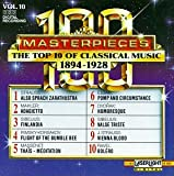 The Top 10 of Classical Music: 1894-1928
