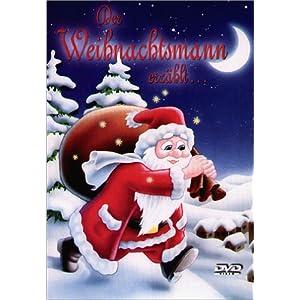 Der Weihnachtsmann erzählt
