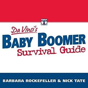DaVinci's Baby Boomer Survival Guide Audiobook