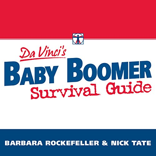 Download Free Books In Pdf Davinci S Baby Boomer Survival