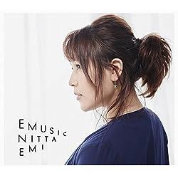 EMUSIC(初回限定盤)(DVD付)