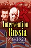 img - for Intervention in Russia 1918-1920: A Cautionary Tale book / textbook / text book