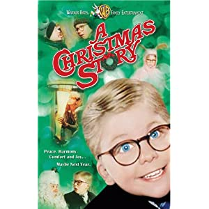 A Christmas Story (1983) [VHS]