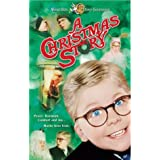 A Christmas Story (1983) [VHS] ~ Peter Billingsley