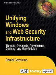 Unifying Windows and Web Security Infrastructure: Threads, Principal, Permissions, Caching, and HttpModules