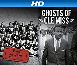 Ghosts of Ole Miss [HD]