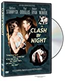 Clash By Night [DVD] [Region 1] [US Import] [NTSC]