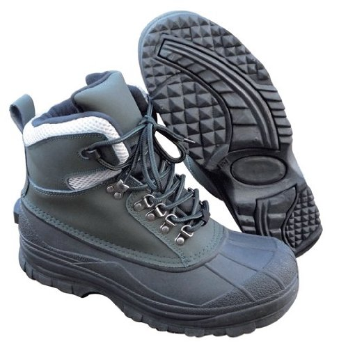 TPR TRAIL BOOTS - Hunting Hiking Carp Fishing