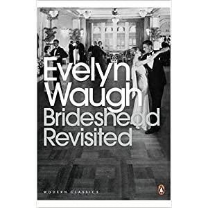 the mystery surrounding evelyn waughs novel brideshead revisited The narrator of waugh's masterpiece falls in love not with a person, but with a whole family and their privileged way of life, writes moira redmond but when you read it again, you see that brideshead is not a book about oxford, or homoerotic love, or social climbing: it's a book about religion – and about.