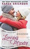 Loving Mindy (a Lone Pine Lake novella)