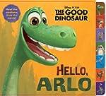 Hello, Arlo! (Disney/Pixar The Good D...