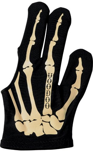 New Voodoo Billiard Glove