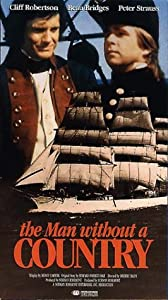 Man Without a Country [VHS]