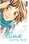 Blue Spring Ride - Chapitre 1