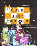 "Afficher ""Mélusine n'aime pas halloween"""