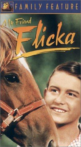 My Friend Flicka [VHS] [Import]