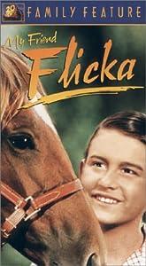 My Friend Flicka [VHS]