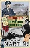 Murder at Deviation Junction (Jim Stringer Book 4)
