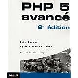 PHP 5 avanc�par Eric Daspet