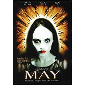 Scariest Movies of All Time: May