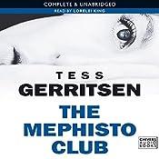 The Mephisto Club | Tess Gerritsen
