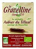 La Gravelline - Aubier de Tilleul Bio (30 ampoules)