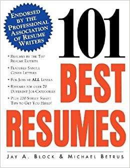 resume professional writers review
