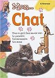 echange, troc B Tenerezza - Mon chat