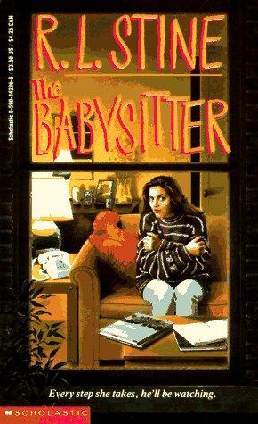 The Babysitter by R.L. Stine