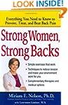 Strong Women Strong Backs