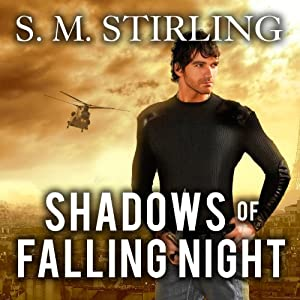 Shadows of Falling Night Audiobook
