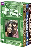 Rings on Their Fingers Complete Series One to Three [DVD]