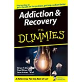 Addiction and Recovery For Dummiesby M. David Lewis