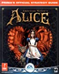 American McGee's Alice: Official Stra...
