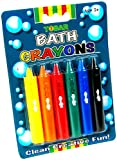 Toy - Bath Crayons