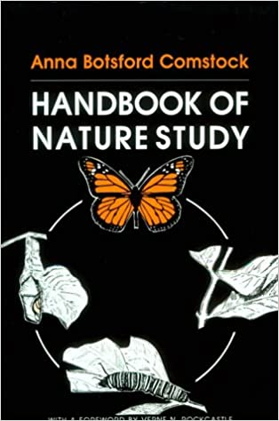 Nature Study Books for Kinesthetic and Dyslexic Learning