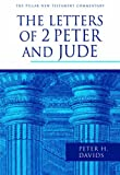 The Letters of Peter and Jude (1844741516) by Davids, Peter H.