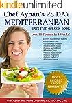 Chef Ayhan's 28 Day Mediterranean Die...