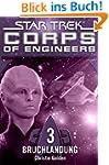 Star Trek - Corps of Engineers 3: Bru...