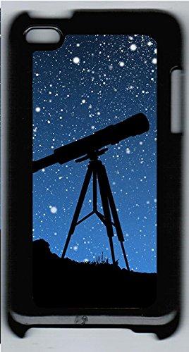 Ipod 4 Case, Ipod 4 Cases - Sky Telescope Custom Design Ipod 4 Case Cover - Polycarbonate¨Cblack