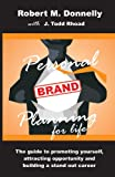 img - for Personal Brand Planning for Life book / textbook / text book
