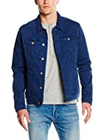 LTB Jeans Chaqueta Santino (Azul Royal)