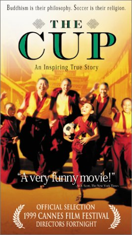 The Cup [VHS]