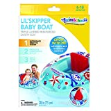 Swim School- Confidence Building System LIL'Skipper Baby Boat