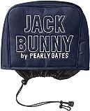 [ジャックバニー バイ パーリーゲイツ] JACK BUNNY by PEARLY GATES (ゴルフクラブ カバー) 定番 アイアンカバー 262-6984819 120 (ネイビー)