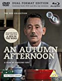 An Autumn Afternoon / a Hen in [Blu-ray] [Import anglais]