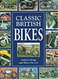 img - for Classic British Bikes book / textbook / text book
