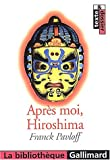 img - for Apr  s moi, Hiroshima (French Edition) book / textbook / text book