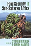 Food Security in Sub-Saharan Africa