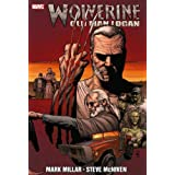 Wolverine: Old Man Loganpar Steve McNiven